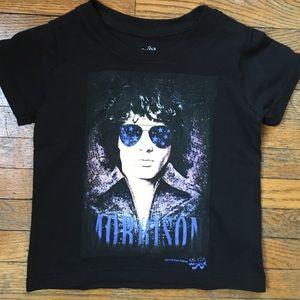 Baby Days t shirt Morrison